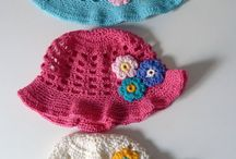 Love Hats / by Mary Linda Miranda