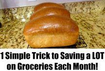 Save: Money-saving Ideas