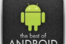 Great Android Apps / by Salina Public Library