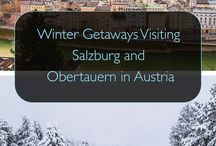 Austria / A board with pins that will help you travel to Austria. From city guides, things to do at the destination, itineraries and so much more. Check these pins to find the best content to help you #travel to #Austria .