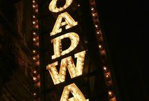 Broadway Look