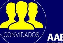 ENTRADA DE CONVIDADOS   AABB