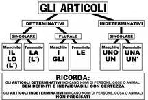 Scuola - Italiano