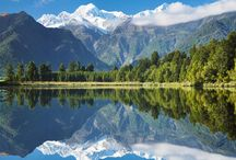 New Zealand Singles Vacations and Trips