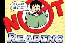 Diary of a Wimpy Kid Readalikes