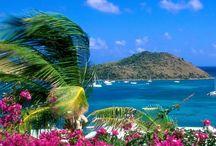 Saint Martin Island / Exploring the wonders of the Caribbean Island of Saint Martin.