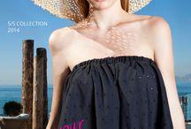 Pinelopi S/S 2014 / Women's Fashion / SS 2014