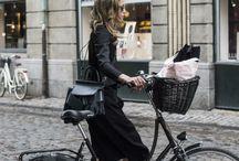 Bike fashion Eureka loves