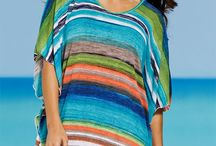 True Tunics / Throw on a true tunic over your swimsuit for the perfect cover up! / by swimsuitsforall