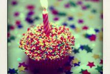 Birthday / Quoi de plus important que l'anniversaire de ses enfants?