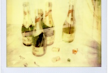 Instant Mem 2012 / I take a photograph a day. This daily photo is a multi-exposure on instant film of up to 5 different shots of the recent day. This comes close to how our visual memories are...