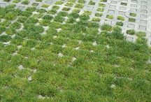HARDSCAPES / by Xochicali Vivero