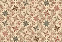 quilt / quilts patchwork quilting