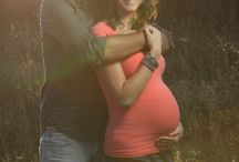 Maternity Pic Ideas / by Emily Wilson-Kliethermes