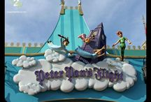 Disney World - Rides / All about the Rides at Walt Disney World!  The best ones, the worst ones and what you need to know about them!