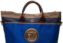 Fashionable travels / HV Polo bags / by Epplejeck Superstores