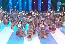 Theater, 1080P, 2017, AKB48, Momm!!, TV-MUSIC