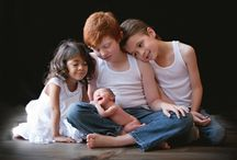 Sibling pictures / by Sara Fitzgerald