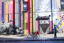 New York / by Wendy