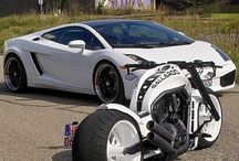 Bike's Custom's / ...