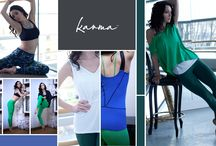 Moodboards / Karma's 2013 Collection | Moodboards / by Karma Athletics
