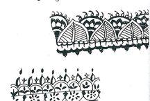 Henna y tatto