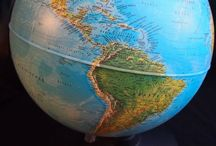 homeschool: geography