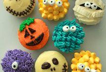 Girls cupcakes