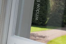 Window fittings / Dress your windows with the finest quality, elegant handmade fittings