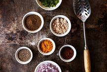 Ayurveda spices