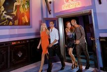 Night Entertainment / Live Shows, cocktail bars, Pacha Disco, Fun is guaranteed at our All Inclusive Hotels!