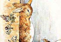 Perico el conejo