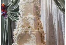 Big Wedding Cakes