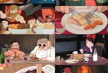 Studio Ghibli ✥