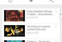 Funk & Soul / Funk & Soul music. A great playlist