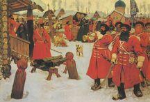 Russian Empire (I)