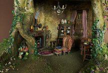 Miniature Fantasy
