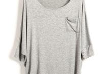 t-shirt, I dream