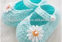 knitting / by Melinda Hare