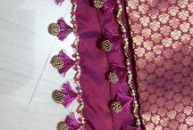 pallu design