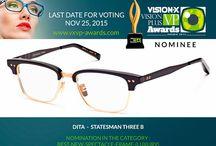 Vision-X VP Awards