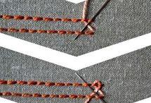 Stitches Patterns