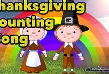 Thanksgiving / by Karen Lepp