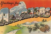 Arkansas Genealogy Events / Genealogy and Family History events and societies in Arkansas