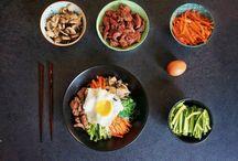plat Coréene