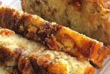 apple cinnamon butter cake