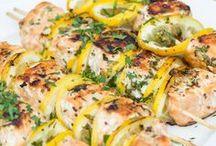 Kochen (Fisch)