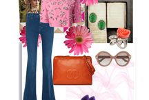 Polyvore ♡ by Marcella Kretsch