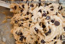 Cookies /squares / by Linda Tollestrup