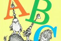 Abc books covers